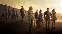 """Wie gut ist Marvels """"Eternals""""? Unsere Vorab-Kritik zum neuen MCU-Blockbuster"""