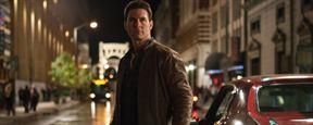 """Tom Cruise ist zwar exakt 26 Zentimeter zu klein, spielt aber trotzdem """"Jack Reacher"""": Die TV-Tipps für Sonntag, 24. Mai 2015"""