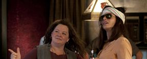 """Sandra Bullock und Melissa McCarthy sind """"Taffe Mädels"""": Die TV-Tipps für Sonntag, 14. Februar 2016"""