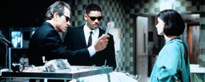 """Lasst euch von den """"Men In Black"""" Will Smith blitzdingsen: Die TV-Tipps für Donnerstag, 23. Februar 2017"""