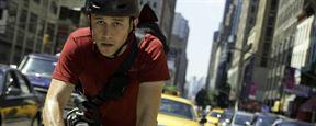 """Joseph Gordon-Levitt stürzt sich in """"Premium Rush"""" als Fahrradkurier in die Straßenschluchten Manhattans: Die TV-Tipps für Freitag, 18. August 2017"""