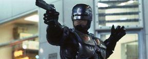 """Mit Paul Verhoevens dystopisch-satirischem Sci-Fi-Klassiker """"RoboCop"""": Die TV-Tipps für Samstag, 18. November 2017"""