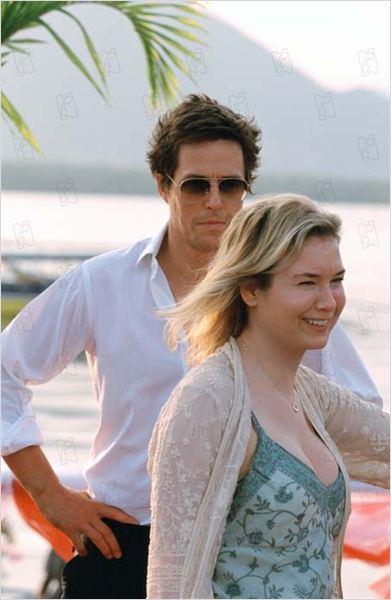 Bridget Jones - Am Rande des Wahnsinns : Bild Beeban Kidron, Hugh Grant, Renée Zellweger
