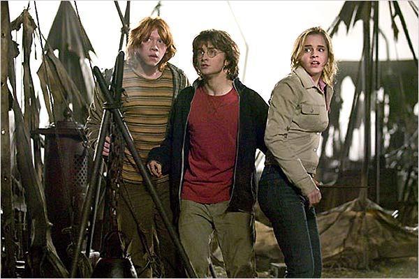 Bild zu Emma Watson zu... Rupert Grint