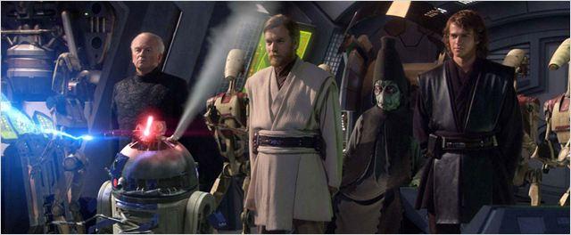 Star wars episode iii die rache der sith bild ewan mcgregor