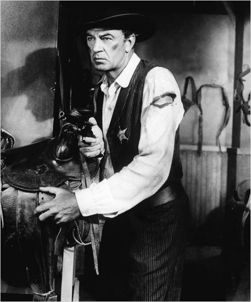 Gary Cooper 12 Uhr Mittags
