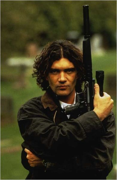 Assassins - Die Killer : Bild Antonio Banderas, Richard ... Antonio Banderas Die