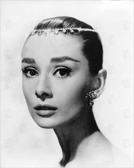 ein s er fratz bild audrey hepburn stanley donen ein s er fratz bild 19 von 33. Black Bedroom Furniture Sets. Home Design Ideas