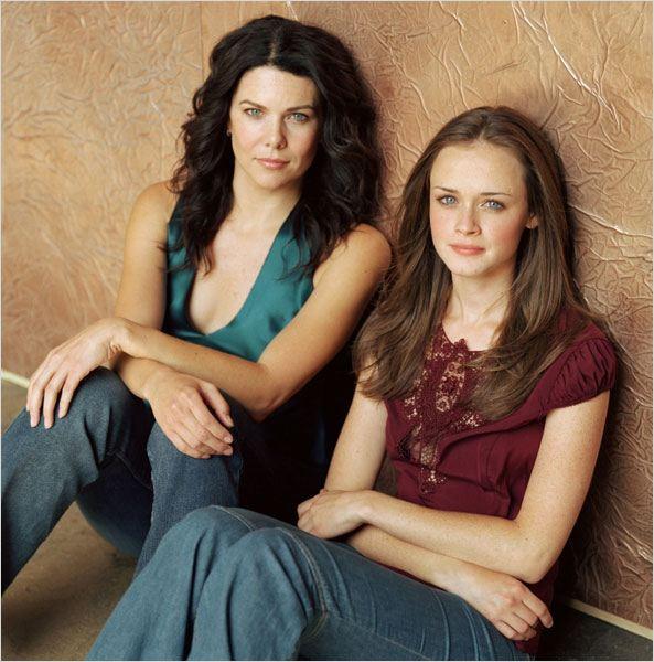 Gilmore Girls: So sehen die Serien-Stars heute aus