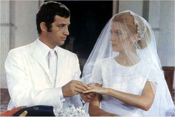 Dass der Versandhandel Braut