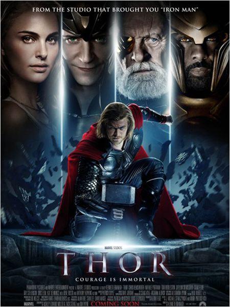 Thor : Kinoposter