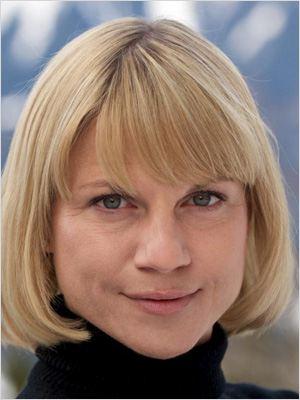 Kristina Sprenger Heute