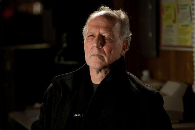 Jack Reacher : Bild Werner Herzog