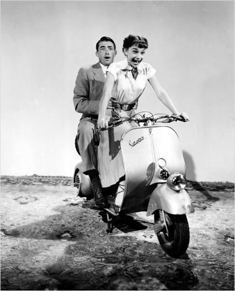 Audrey Hepburn Ein Herz Und Eine Krone