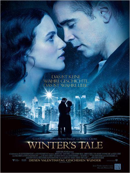 Winter's Tale : Kinoposter
