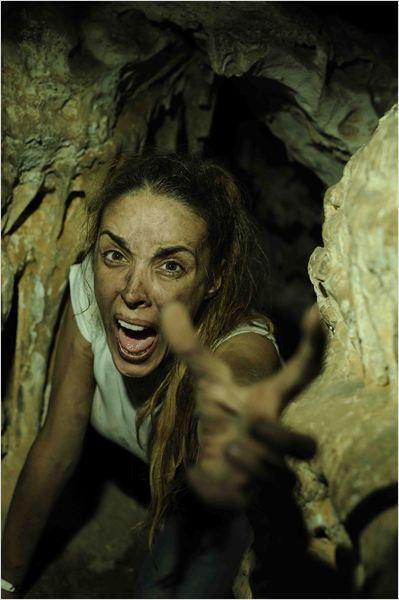 Die Höhle (1962)