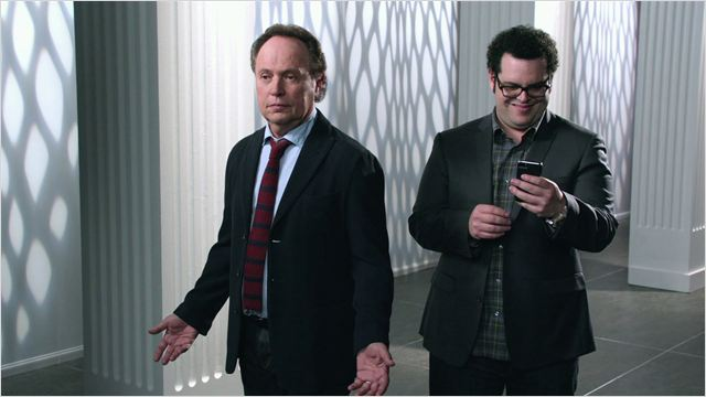Bild Billy Crystal, Josh Gad