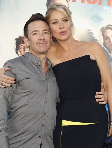 Vacation - Wir sind die Griswolds : Vignette (magazine) Christina Applegate, David Faustino