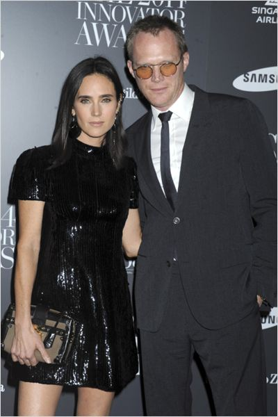 Vignette (magazine) Jennifer Connelly, Paul Bettany