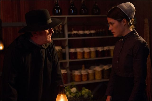 The Devil's Hand : Bild Colm Meaney, Jennifer Carpenter