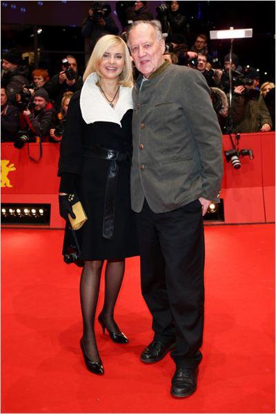 Vignette (magazine) Werner Herzog