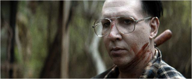 Let Me Make You A Martyr : Bild Marilyn Manson