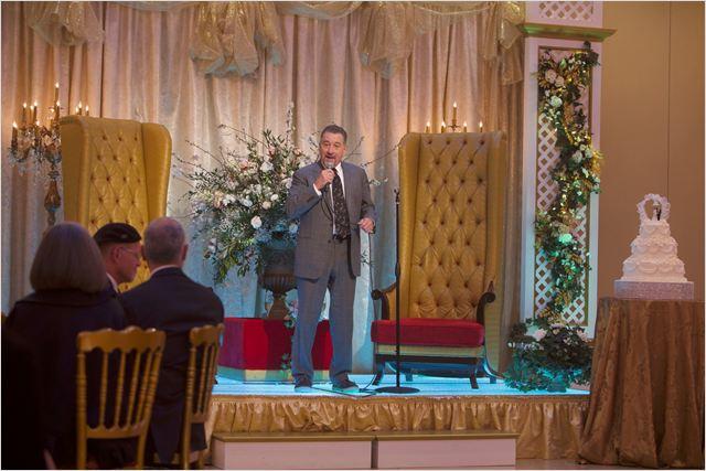 The Comedian : Bild Robert De Niro