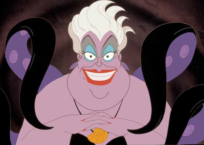 Bösewicht Disney