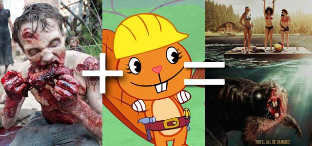 Neue Zombie Filme