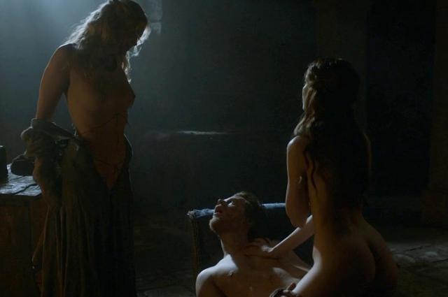 Game Of Thrones Frauen Nackt