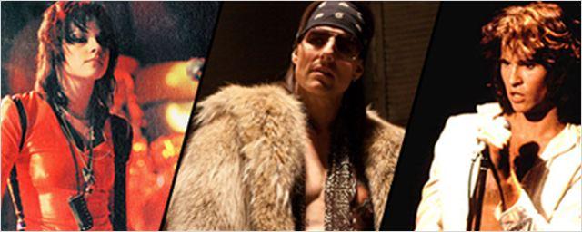Die 25 großartigsten Rockstar-Porträts der Kinogeschichte