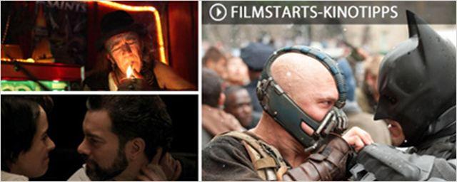 Die FILMSTARTS-Kinotipps (26. Juli bis 1. August)
