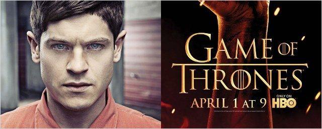 """""""Misfits""""-Star Iwan Rheon wahrscheinlich in dritter Staffel von """"Game of Thrones"""""""
