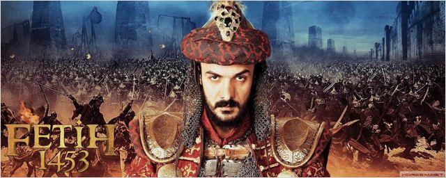 """""""Battle of Empires - Fetih 1453"""": Exklusiver Clip zum DVD- und Blu-ray-Start des Kriegs-Epos"""