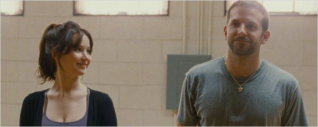 "Neuer Trailer zu ""The Silver Linings Playbook"" mit Bradley Cooper und Jennifer Lawrence"