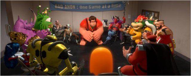 """Neuer Trailer zum animierten Videospiel-Spaß """"Ralph reichts"""""""