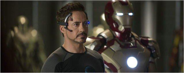 """Deutsche Charts: """"Iron Man 3"""" auch in Deutschland unangefochten an der Spitze; """"Croods"""" knacken zwei Millionen"""