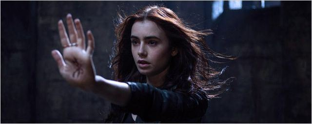 """Chroniken der Unterwelt - City Of Bones"": Neuer Trailer zur Bestseller-Adaption mit Lily Collins"