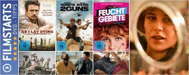 Die FILMSTARTS-DVD-Tipps (26. Januar bis 1. Februar 2014)