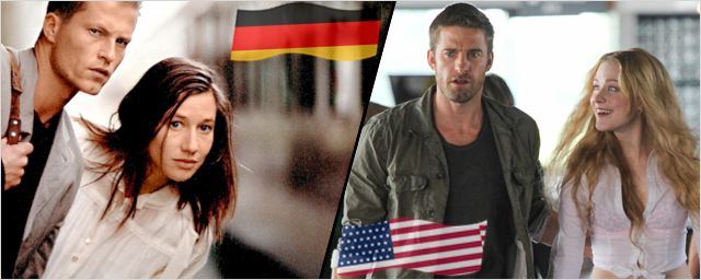 Filmcheck: Was kommt raus, wenn Hollywood deutsche Filme remaked?