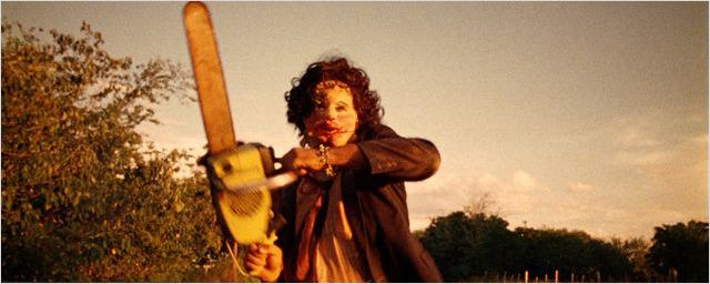 texas chainsaw the legend is back