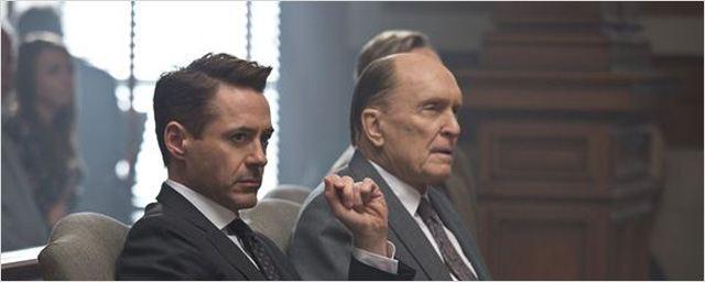 """Robert Downey Jr. im deutschen Trailer zu """"Der Richter – Recht oder Ehre"""""""