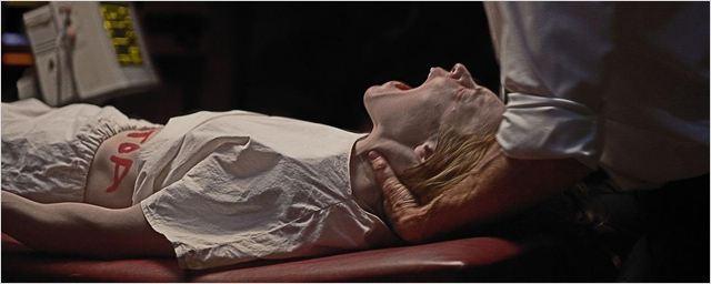 """Fringe"" im Kino: Ed Gass-Donnelly macht Sci-Fi-Thriller ""Pivot"""