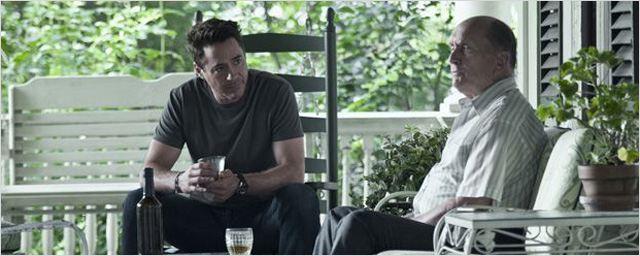 """""""Der Richter - Recht oder Ehre"""": Neuer Trailer zum Drama mit Robert Downey Jr. und Robert Duvall"""