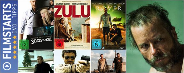 Die FILMSTARTS-DVD-Tipps (26. Oktober bis 1. November 2014)