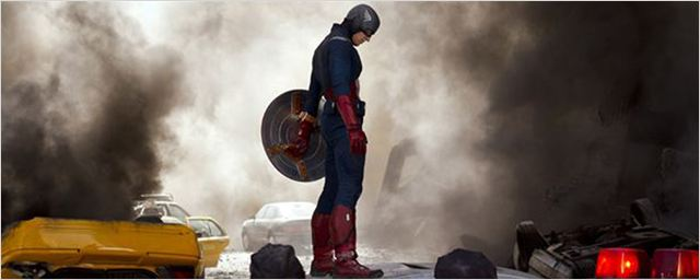 """Avengers 2: Age of Ultron"" geht unter: Trailer-Mashup mit Céline Dions ""Titanic""-Song"