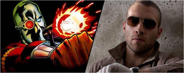 "Comic-Verfilmung ""Suicide Squad"": Jai Courtney soll Batmans Erzfeind Deadshot spielen"