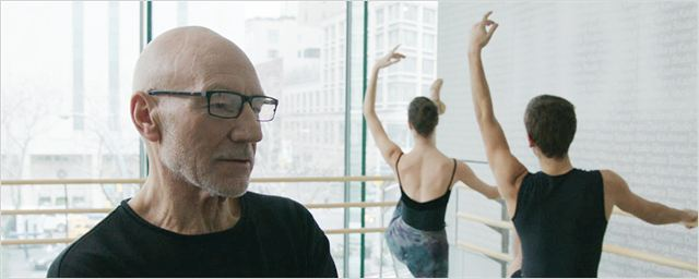 """Erster Trailer zu """"Match"""" mit Patrick Stewart als exzentrischer Ballett-Lehrer"""