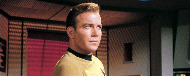 """William """"Kirk"""" Shatner lässt sich hochbeamen: Gast-Auftritte in Fantasy-Serie """"Haven"""""""