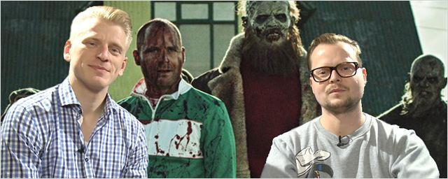 """Wir treten Zombies in den Hintern: Die FILMSTARTS Heimkino-Ecke mit """"Dead Snow: Red vs. Dead"""" und """"Big Bad Wolves"""""""
